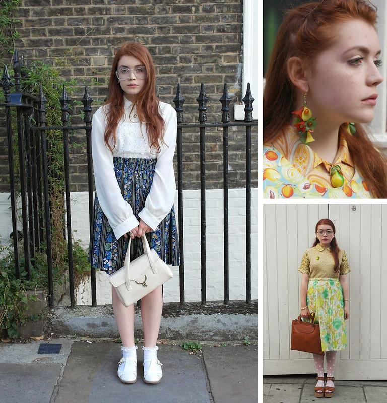 Ellie - Rose and Vintage