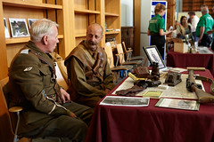 War Stories Heritage Open Day