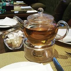 •Afternoon Tea•