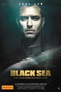 Black Sea | ยุทธการฉกขุมทรัพย์ดิ่งนรก