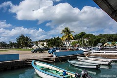 Walk around Port Mathurin
