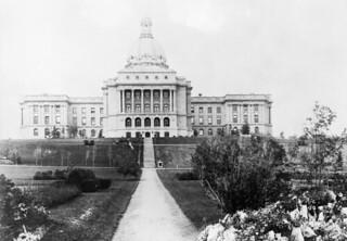 Parliament Buildings, Edmonton, Alberta / Édifices du Parlement, Edmonton (Alberta)