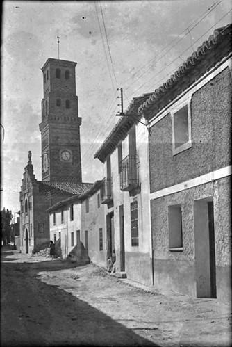 Peñaflor c.1945