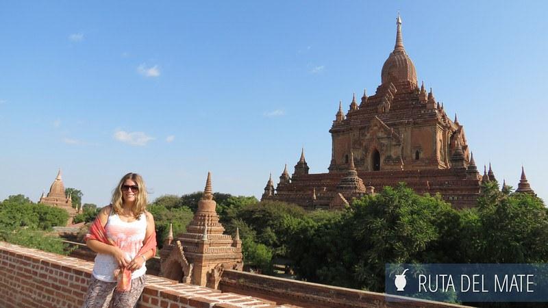 Bagan Myanmar (8)