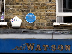 Photo of Blue plaque number 30903