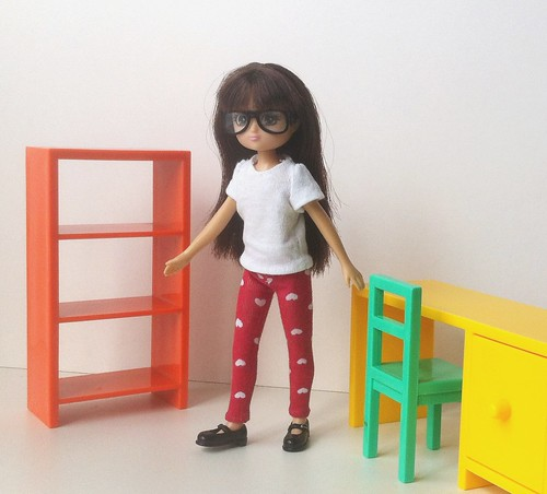 IKEA girl 2
