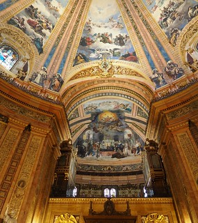 Imagen de Basílica de San Francisco el Grande cerca de Provincia de Madrid. madrid church spain organ basílicadesanfranciscoelgrande