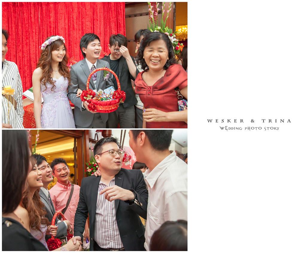 婚攝-君鴻國際酒店-婚禮紀錄-52