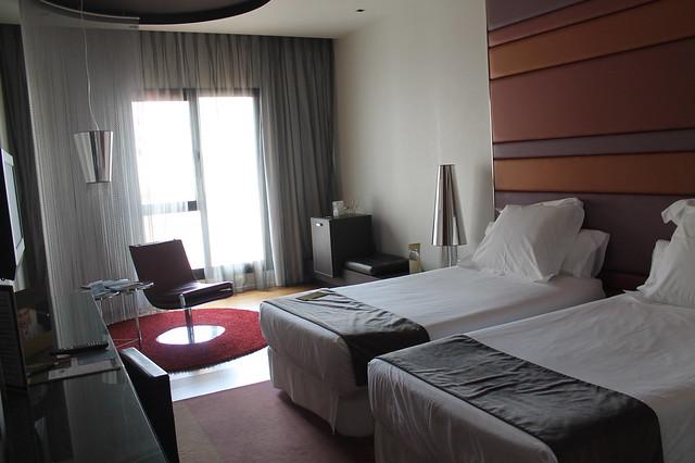 14311257560 a90ce92b50 z Hotel Barceló Oviedo Cervantes *****