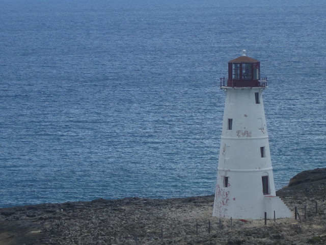 Nassau Light House