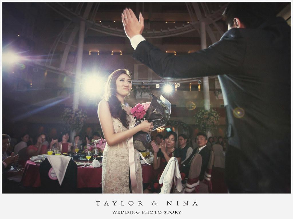 婚攝 翰品酒店 婚禮紀錄-068