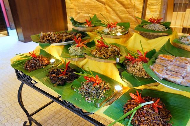 Ramadan Buka Puasa buffet - sheraton imperial hotel KL -012