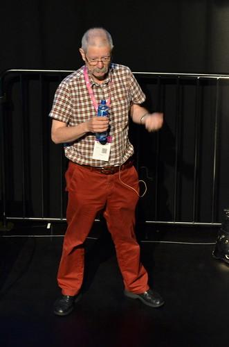 Joe Armstrong at NDC 2014