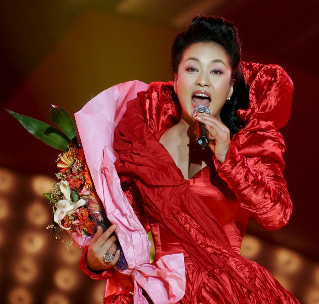 CHINA PEOPLE PENG LIYUAN