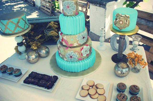 Indi Cakes Barcelona