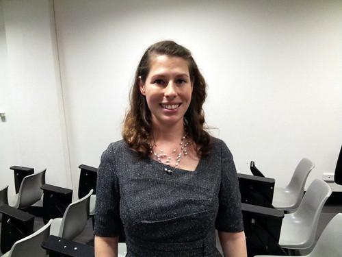 Dr Sara M. Langston