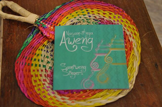 Samiweng Singers CD