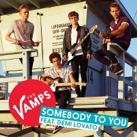 The Vamps – Somebody To You (feat. Demi Lovato)