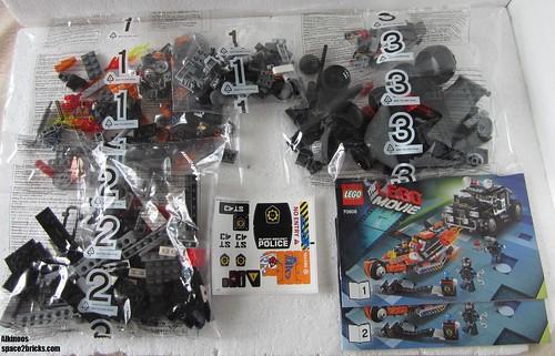 Lego Movie 70808 p4
