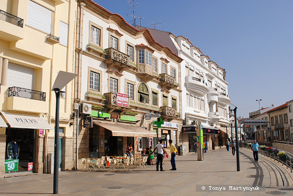 66 - Castelo Branco Portugal - Каштелу Бранку Португалия