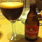 St-Feuillien Cuvée de Noël (9% de alcohol) [Nº 39]