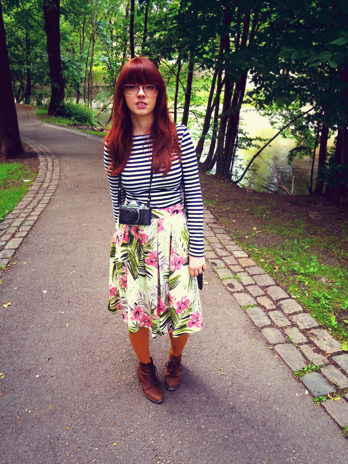 Oslo Street Fashion