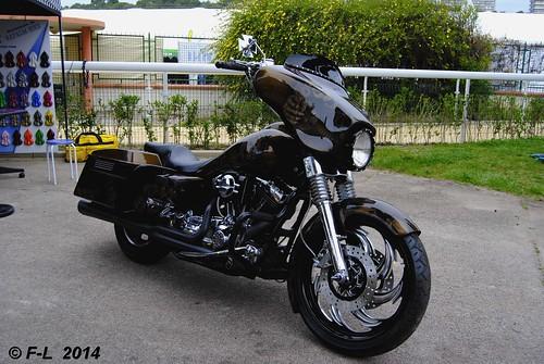 Harley Davidson - Cagnes sur mer 2014