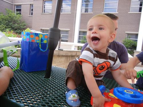 June 14 2014 Rhett's 1st birthday (8)
