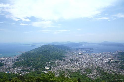 Mt. Haigamine