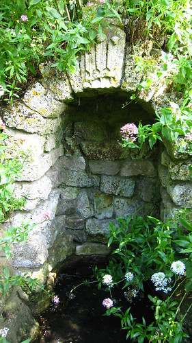 The Black Prince's Well, Harbledown