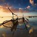 """ Pantai Tuban Bali "" by KembaraAlam"