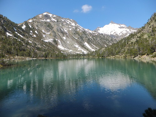 Lac d'Oredon 147