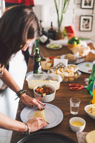 Cozinha do Pedro