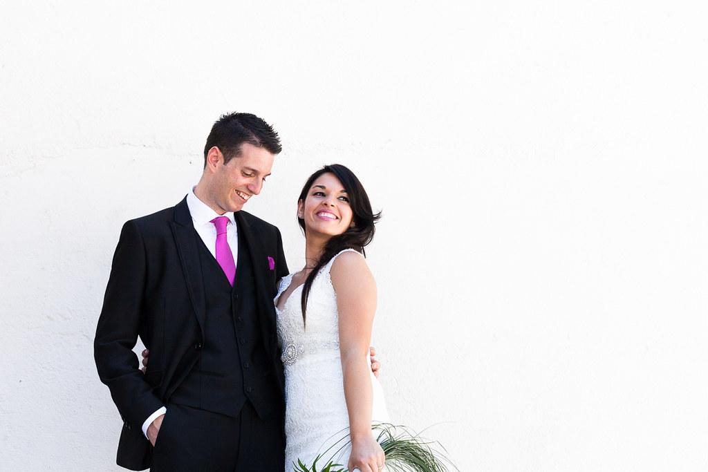 2014 - Boda de Francelia y Juan