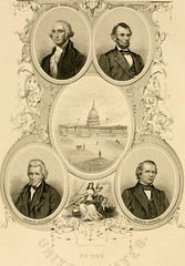 """Image from page 13 of """"Lives of the presidents of the United States of America, from Washington to the present time .."""" (1882)"""
