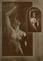 """Image from page 114 of """"Dancing with Helen Moller; her own statement of her philosophy and practice and teaching formed upon the classic Greek model, and adapted to meet the aesthetic and hygienic needs of to-day, with forty-three full page art plates;"""" ("""