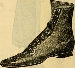 "Image from page 57 of ""Catalogue no. 96 : dry goods, clothing, boots and shoes, hats and caps, ladies' and gents' furnishing goods, crockery, etc., etc., bought at sheriffs', receivers', and trustees' sales."" (1899)"