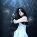 Steph - Rainy day by no_birds_sing