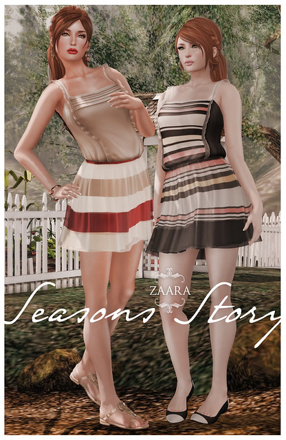 {Zaara} @ The Seasons Story