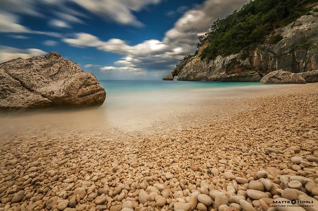 Spiaggetta Cala Goloritzè