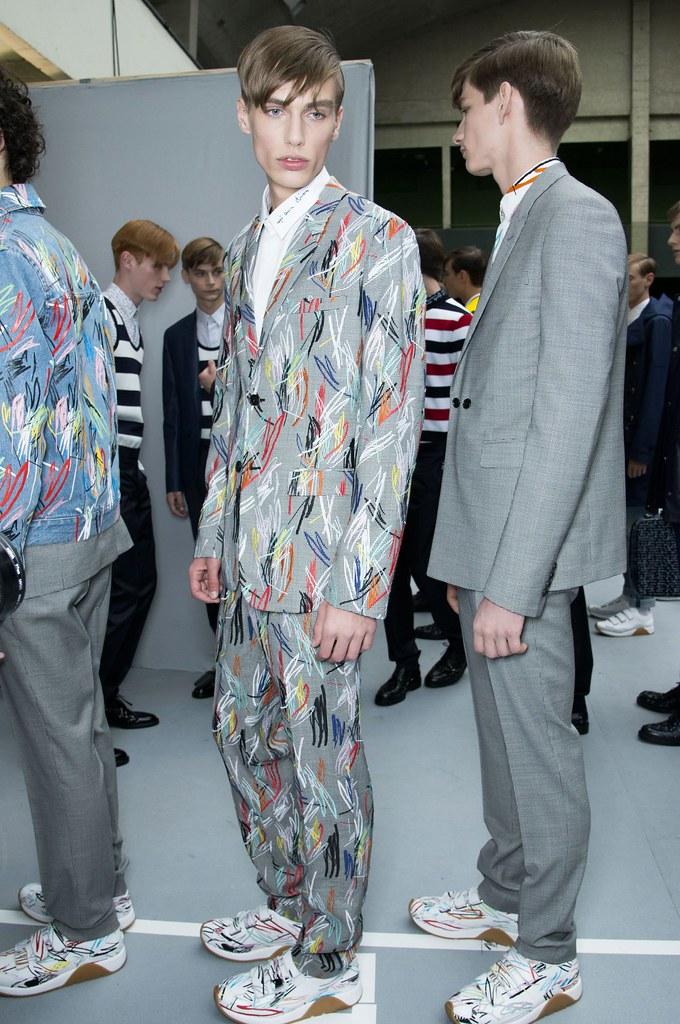 SS15 Paris Dior Homme258_Marc Schulze, Erik van Gils(fashionising.com)