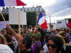Rassemblement républicain pour la Paix (3 août 2014)