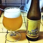 Urthel Saisonnière (6% de alcohol) [Nº 91]