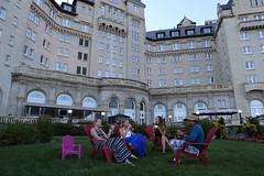 Hotel Macdonald