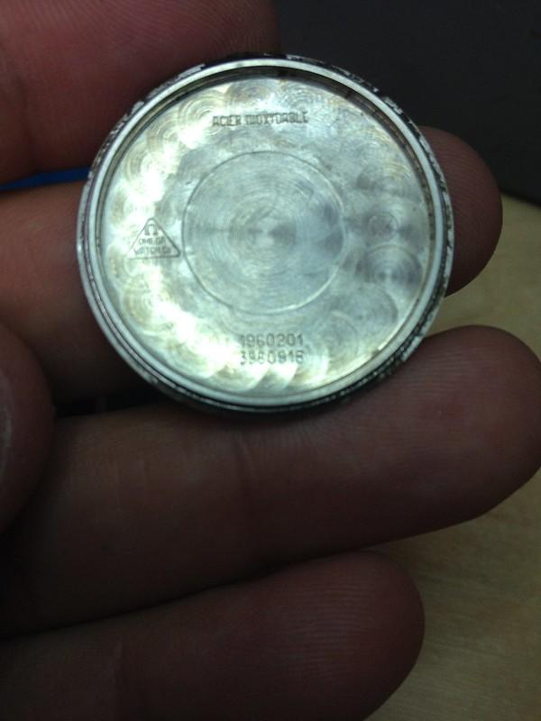 Omega Horloge Batterij Vervangen