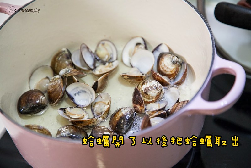 cook clams21