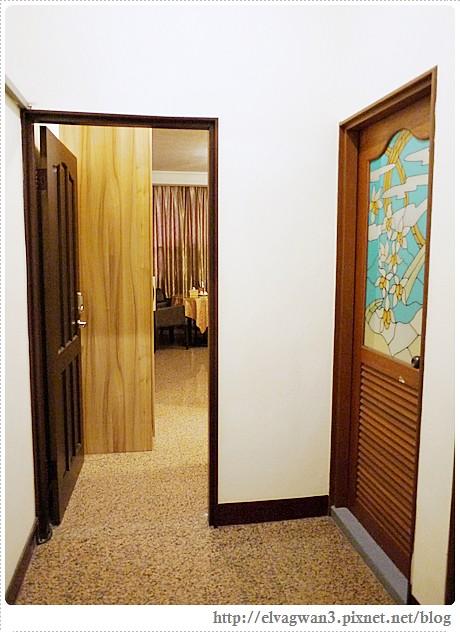 台南民宿-安平-入船町民宿-2樓-1