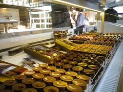 Chocolate extravagance - Photo of Tremblay-en-France