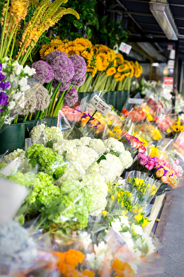 Corner Flower Shop
