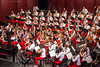 The National Youth Orchestra of the United States of America. Photo by Chris Lee